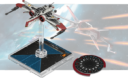 Fantasy Flight Games Star Wars X Wing ARC 170 Starfighter Expansion Pack 3