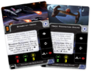 Fantasy Flight Games Star Wars X Wing Vulture Class Droid Fighter Expansion 5