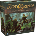 Fantasy Flight Games The Lord Of The Rings Boardgame Defenders Of Middle Earth 1