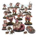 Forge World Nurgle's Rotters – Unleash The Rot Spawn