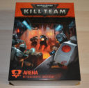 GW Kill Team Arena Unboxing 1