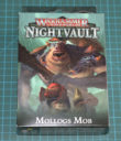 GW Nightvault Mollogs Mob Review 1