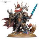 Games Workshop Warhammer 40.000 Abaddon Revealed 1