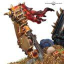 Games Workshop Warhammer 40.000 Abaddon Revealed 6