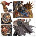 Games Workshop Warhammer 40.000 Abaddon The Despoiler 5