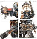 Games Workshop Warhammer 40.000 Chaos Space Marines 3