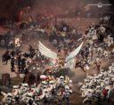 Games Workshop Warhammer 40.000 Second Sisters Of Battle Bulletin 1