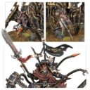 Games Workshop Warhammer 40.000 The Lord Discordant Preview 3
