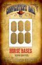 Knuckleduster Horsebases