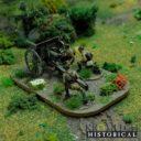 Kromlech Historical Neuheit 08