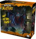 MG Reich Busters Not Of This Earth 1