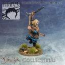 Stronghold Halfdan 3