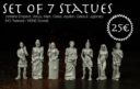 TH Seven Statues Of Rome By Thomarillion 10