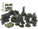 THM THMiniatures Miniature Scenery Terrain For Tabletop Gaming & Wargames 1