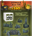 THM THMiniatures Miniature Scenery Terrain For Tabletop Gaming & Wargames 5