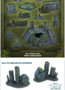 THM THMiniatures Miniature Scenery Terrain For Tabletop Gaming & Wargames 6