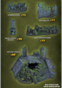 THM THMiniatures Miniature Scenery Terrain For Tabletop Gaming & Wargames 9