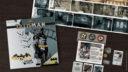 The OP Talisman Batman Super Villains Edition