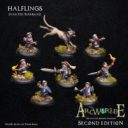 Warploque Halflings