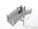 3D Alien World Bridges14