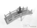 3D Alien World Bridges16