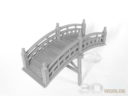 3D Alien World Bridges19