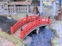 3D Alien World Bridges3