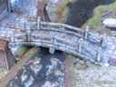 3D Alien World Bridges4