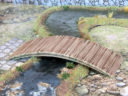 3D Alien World Bridges5