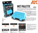 AK Wetpalette
