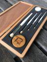 AO Artis Opus Series D Brush Set 3
