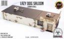 Antenociti WS Lazy Dog
