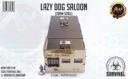 Antenociti WS Lazy Dog2