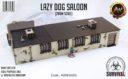 Antenociti WS Lazy Dog3