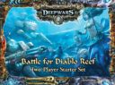 AntiMatter Games Battle For Diablo Reef DeepWars Starterbox Art 1