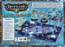 AntiMatter Games Battle For Diablo Reef DeepWars Starterbox Art 2