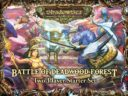 AntiMatter Games Battle Of Deadwood Forest 2 Player ShadowSea Starterbox Box Art 1