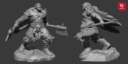 "Artel ""W"" Miniatures Neue Preview"