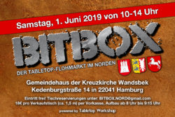 Bitbox Nord 2019