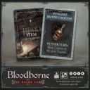 CMON Bloodborne Boardgame Blood Cocktail