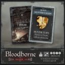CMON Bloodborne Boardgame Bold Hunters Mark