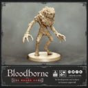 CMON Bloodborne Boardgame Male Beast Patient