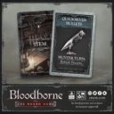 CMON Bloodborne Boardgame Quicksilver Bullets