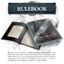 CMON Bloodborne The Board Game Kickstarter 14