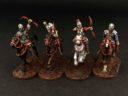 Footsore Byzantine Armoured Horse Archers