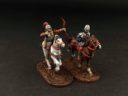 Footsore Byzantine Armoured Horse Archers4