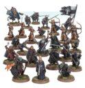 Games Workshop Herr Der Ringe Middle Earth™ Made To Order Collection