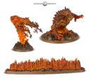 Games Workshop Warhammer Age Of Sigmar New Fyreslayers 2