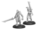 PPKhador Doom Reavers Alternate Sculpts