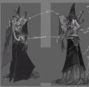Para Bellum Conquest Spire Armies Pheromancer 2